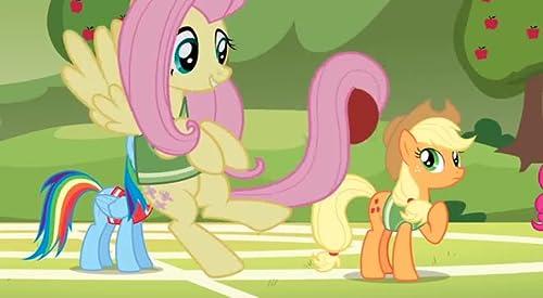 My Little Pony: Friendship Is Magic: Fluttershy