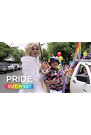 Pride Out West