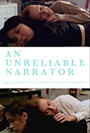 An Unreliable Narrator Poster