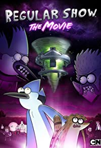 Primary photo for Regular Show: The Movie
