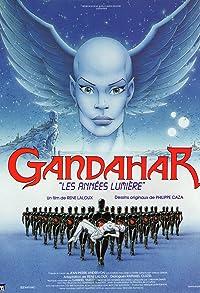 Primary photo for Gandahar