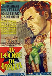The Lion of Amalfi Poster