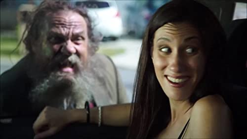 Comedic Crazy and Cute Homeless short reel