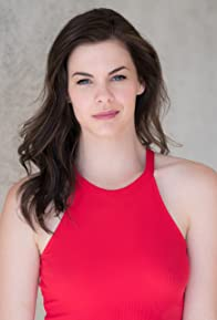 Primary photo for Haley Webb