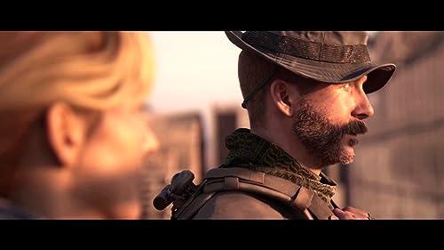 Call of Duty: Modern Warfare: Story Trailer
