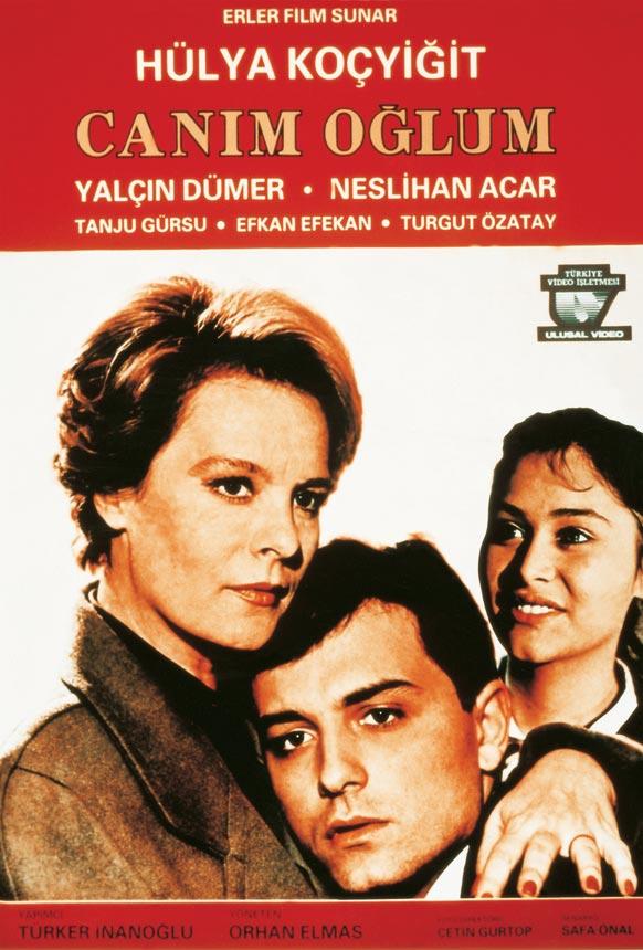 Canim oglum ((1988))