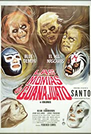 The Mummies of Guanajuato Poster