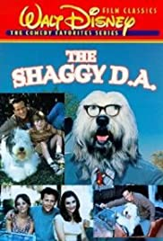 The Shaggy Dog (1994) Poster - Movie Forum, Cast, Reviews
