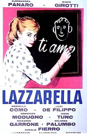 Lazzarella ( Lazzarella )