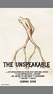 Direct downloading movies The Unspeakable by Bryan Lugo [720px]