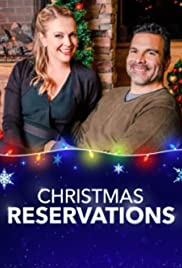 Christmas Reservations Poster