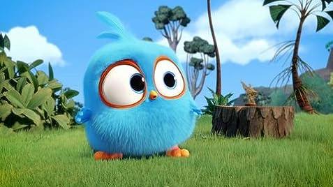 Angry Birds Blues (TV Series 2017– ) - IMDb