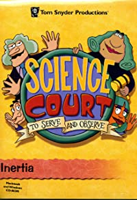 Primary photo for Science Court
