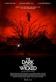The Dark and the Wicked Poster