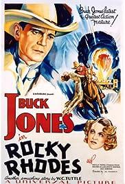 Rocky Rhodes Poster