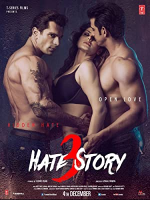 Hate Story 3 watch online
