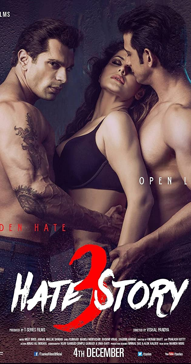 Hate Story full movie download utorrent kickass