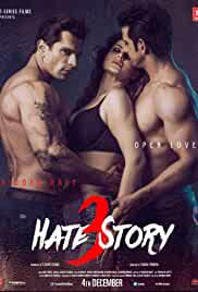 Hate Story 3 (2015) HDRip hindi Full Movie Watch Online Free MovieRulz
