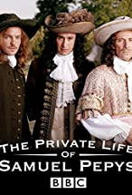 Primary image for The Private Life of Samuel Pepys