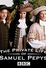 The Private Life of Samuel Pepys Poster