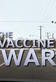 The Vaccine War Poster