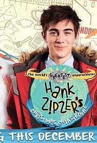 Hank Zipzer's Christmas Catastrophe (2016) Poster - Movie Forum, Cast, Reviews