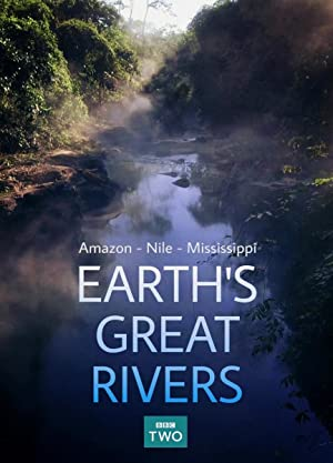 Where to stream Earth's Great Rivers