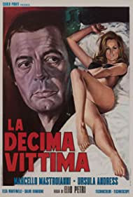 La decima vittima (1965)