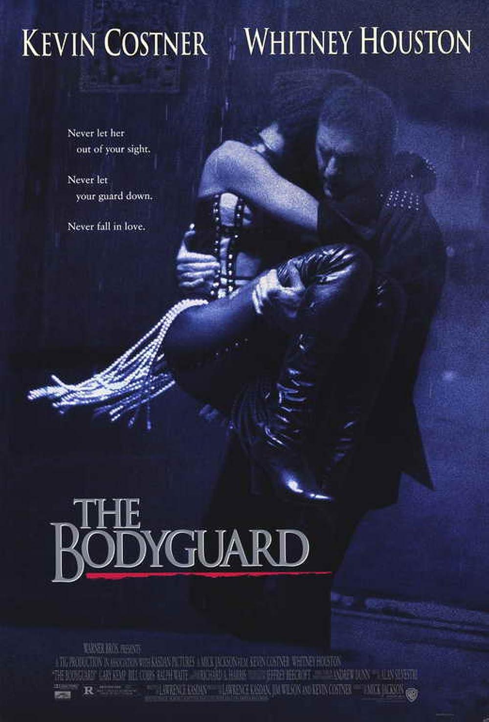 Filmbeschreibung zu Bodyguard