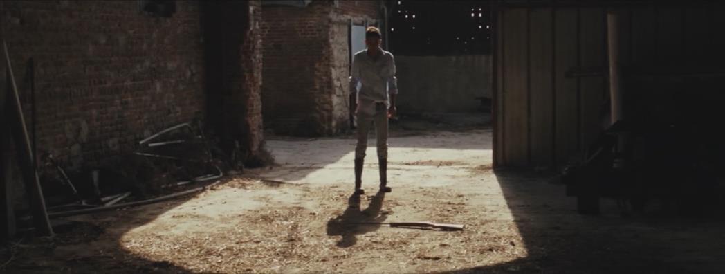 Le corps des anges (2016)