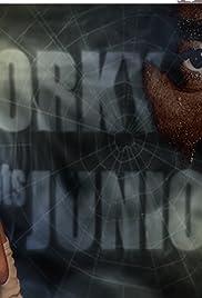 Porky Meets Junior Poster