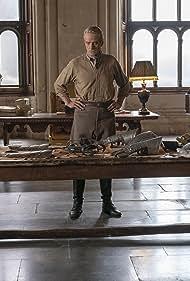 Jeremy Irons in Watchmen (2019)
