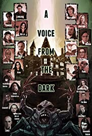 A Voice from the Dark Poster