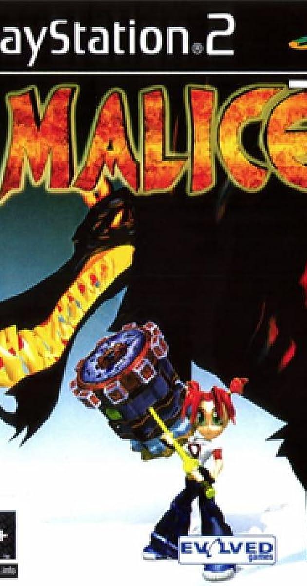 Malice A Kats Tale Video Game 2004 Imdb