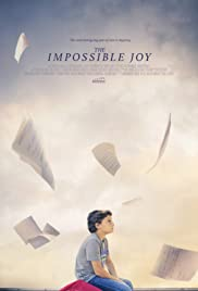 The Impossible Joy Poster