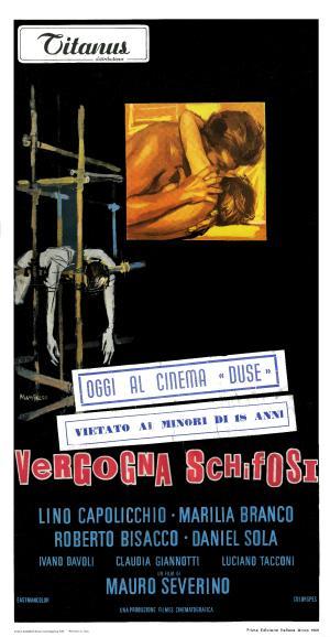 Vergogna schifosi (1969)