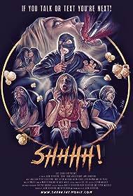 Shhhh (2014)