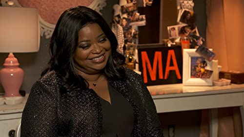 How Octavia Spencer's Murder Show Obsession Inspired 'Ma'