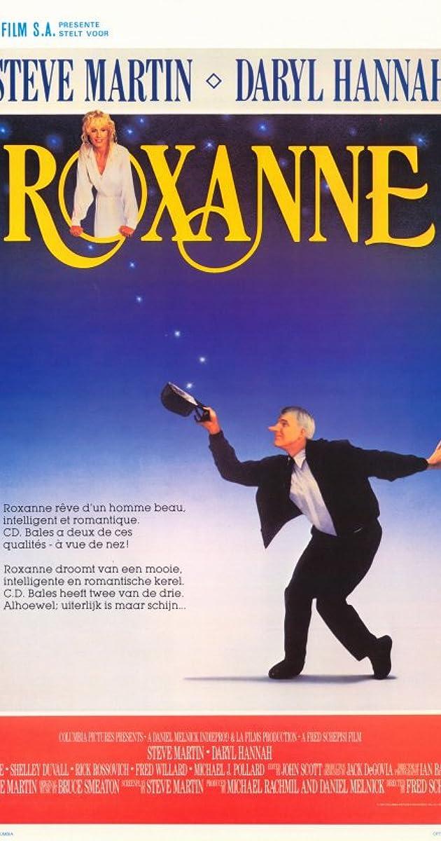 Roxanne 1987 Imdb