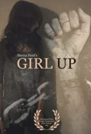 Girl Up Poster