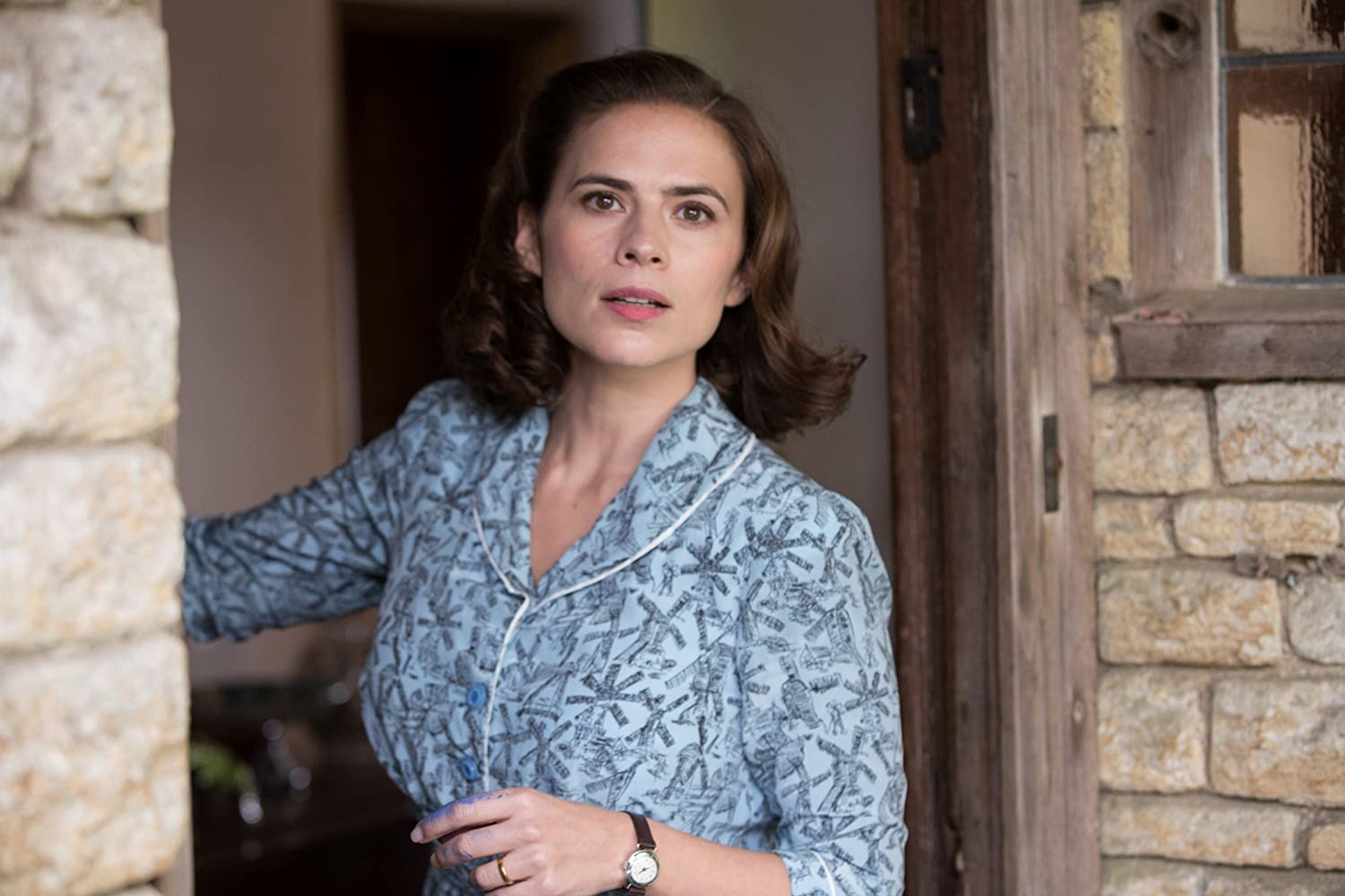 Hayley Atwell in Christopher Robin (2018)
