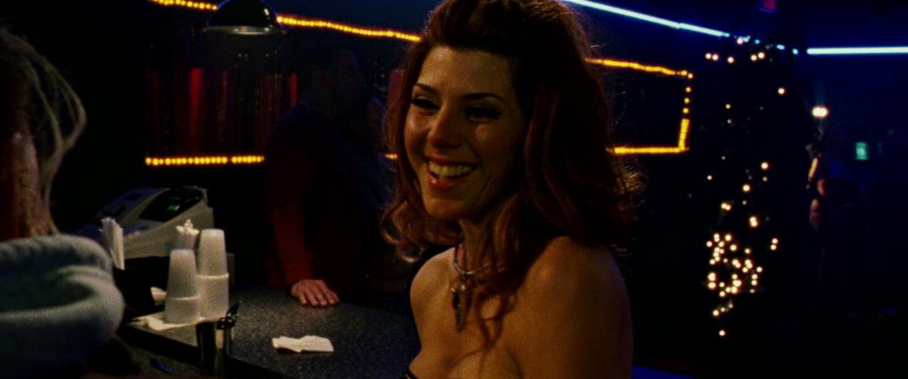 Marisa Tomei in The Wrestler (2008)