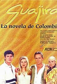 Guajira Poster