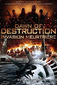Primary photo for Dawn of Destruction