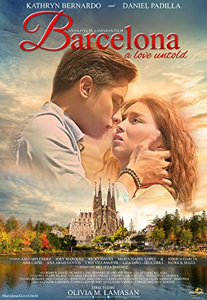 Barcelona: A Love Untold (2016) บาร์เซโลนา: รักที่ไม่เคยบอก