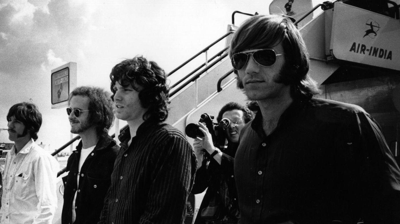 The Doors - IMDb
