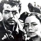 Ivanka Dimitrova and Bogomil Simeonov in Zhivotut si teche tiho... (1988)