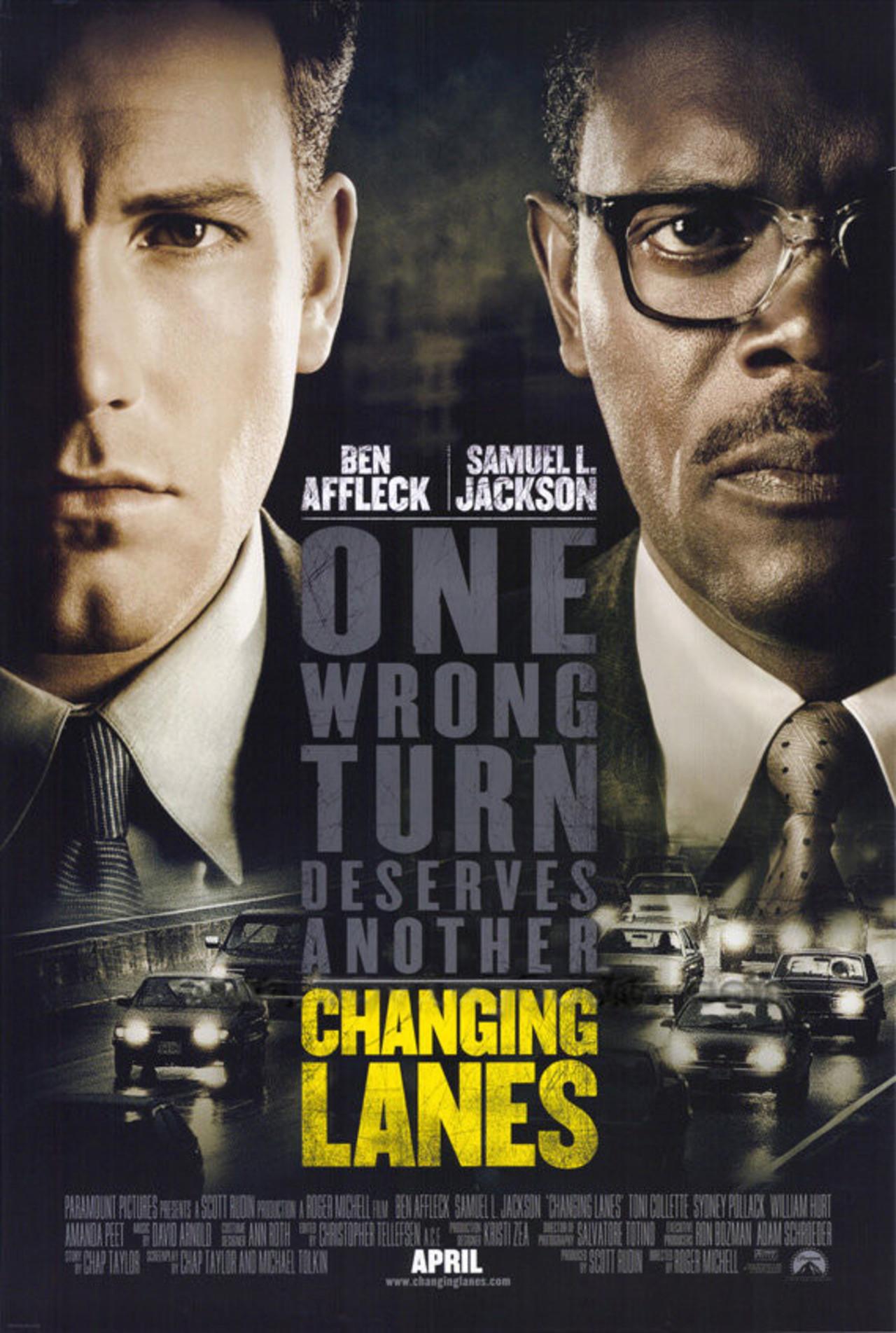Changing Lanes (2002) - IMDb
