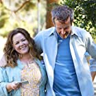 Melissa McCarthy and Chris O'Dowd in The Starling (2021)