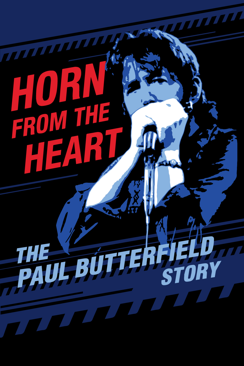 Image result for Horn from the Heart: The Paul Butterfield Story